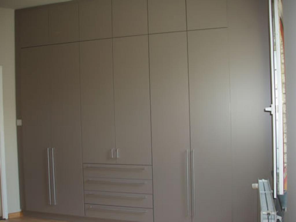 Slaapkamer Wandkasten : Di-Art - Bovenstraat 3 - 3560 Lummen - Tel:+32 ...